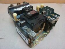 Allen Bradley Motor Starter Size 2 709 Cod103 Ser K Used 34984