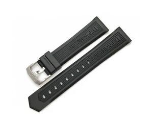 OEM TAG HEUER FORMULA 1 20MM Rubber Band BT0714 Watch Strap Original WAH1110
