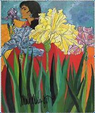 Amado M. Peña, Jr: Limited Edition/El Jardin de mi Esposa, Signed Poster