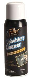 2X Fuller Brush Upholstery Cleaner 14 OZ. CAN