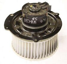 1995 Mazda 626 MX-6 Probe oem ac heater blower motor fan 97 96 95 94 93