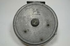VINTAGE JECTA MK III CENTREPIN  FISHING REEL REPEARE OR SPARE PARTS