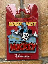 PIN Disneyland Paris MICKEY CELEBRATION OE