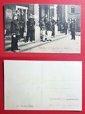 Militär AK KAMENZ um 1910 13. Inf. Rgt. No. 178 Wache Soldaten   ( 30487