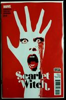 SCARLET WITCH #14 (2017 MARVEL Comics) ~ VF/NM Comic Book