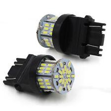 High Position Brake Light Bulb T25 7443 LED 3157 Driving Light Lamp 12V