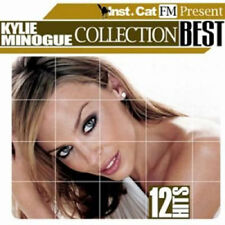 Kylie Minogue Collection 1 - Midifiles inkl. Playbacks