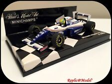 █▓★ 1/43 WILLIAMS RENAULT FW16 A. SENNA #2 MINICHAMPS 430940002 NEUF ★▓█