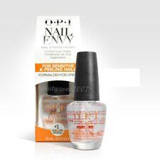 OPI Nail Treatment NT121 - Sensitive & Peeling Nails 0.5oz