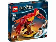 LEGO® Harry Potter 76394 Fawkes, Dumbledores Phönix NEU OVP + GESCHENK!