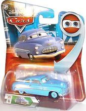 MILTON CALYPEER Giocattolo Occhi Mattel Cars Disney Modellini Metallo Die-cast