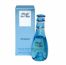 Cool Water  by Davidoff 1.0 oz / 30 ml EDT Spray For Women New In Box
