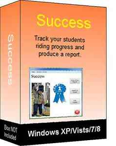 Success,Measure riding center student success,made in USA