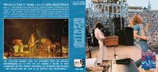 Led Zeppelin The Ocean- 1973 US Tour  14 CD Box  Set
