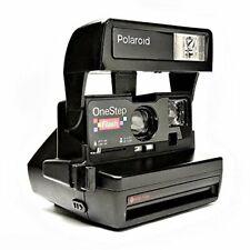 """Una paso Polaroid Película/Guía Manual incluido icono de regalo perfecto """"Fascia Elegante"""