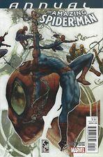 The Amazing Spider-Man, Vol. 3 Annual #1B: Bianchi Variant 1st Print NM Unread