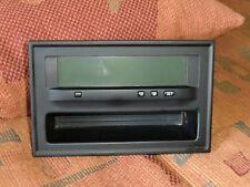 Mitsubishi Grandis Bordcomputer Anzeige Radio Display Infodisplay 8750A087(U171)