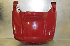 Nice Used OEM 2016 - 2017 Indian Roadmaster Red Trunk Lid 5451808-639