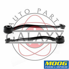 Moog New RK Rear Lower Control Arm Pair For Dodge Challenger Dodge Charger