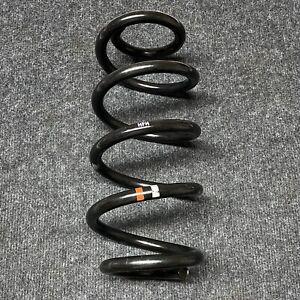 2x Fahrwerksfeder verstärkt hinten Feder für AUDI A6 4B C5