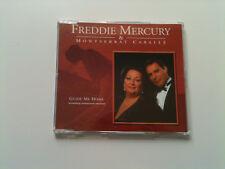 Freddie Mercury & Montserrat Caballe-Guide Me Home-Maxi CD Single © 2000