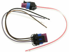 For 1987-1988 Chevrolet Spectrum Ignition Control Module Connector SMP 14463QQ