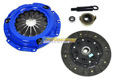 FX STAGE 2 CLUTCH KIT fits 2001-2003 MAZDA PROTEGE 2.0L 4CYL MAZDASPEED TURBO