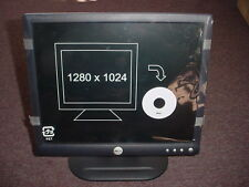"""Lot of 16 Dell E172FP 17"""" LCD Computer Monitor Brand New in Box"""