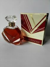 Vintage Gianni Versace EDT 100ml women's perfume