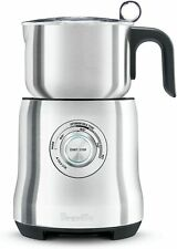 New (Open Box) Breville BMF600XL Milk Cafe Milk Frother