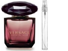 Crystal Noir Versace Eau De Perfum 100% GENUINE free P&P - Buy 2 get 1 FREE