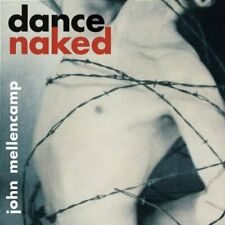 JOHN MELLENCAMP: DANCE NAKED *USED CD*
