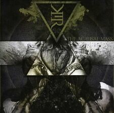 Merrimack - Acausal Mass [New CD]