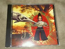I MOTHER EARTH cd SCENERY AND FISH free US shipping