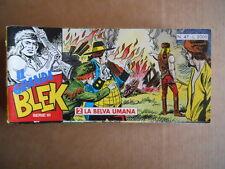 Il GRANDE BLEK Serie VI n°47 ed. Dardo - RISTAMPA ANASTATICA [G267-1]
