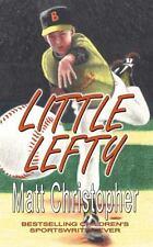 Little Lefty (Paperback or Softback)