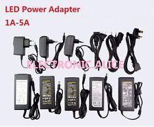 AC 85-245V a Detective Comics 24V 1A 2A 3A 4A 5A interruptor de controlador del adaptador de fuente de alimentación
