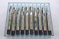 Langlochfräser,  Ø10mm FETTE, KHSS-E, 10Stück, RHV4414,