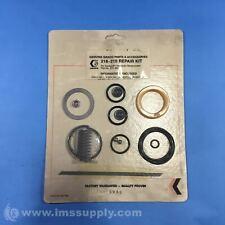Graco Inc 218-210 Repair Kit for Viscount I Hydraulic Reciprocator 217-222