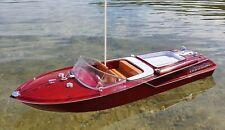 2,4 Ghz RC Sportboot ST. TROPEZ ferngesteuertes Schiff Elektro Boot Yacht Jacht