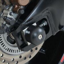 Suzuki GSXR1000 2003-2015 diameter of 14mm/19.5mm R&G racing swingarm protectors