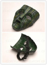 "Jim Carrey ""THE MASK"" Loki Mask Halloween Christmas Gift Hot New *One-Size*"