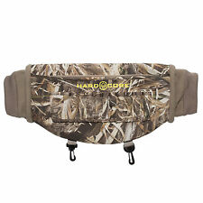 Hard Core HC Elite Handwarmer Shell Holder Max5 Camo Waterfowl Hunting New!