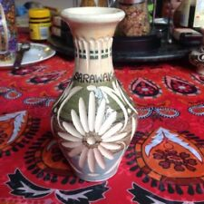 Vase Contemporary Original Pottery & Porcelain