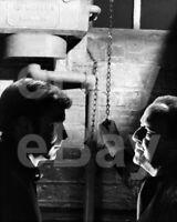 The Italian Job (1969) Michael Caine, Noel Coward     10x8 Photo