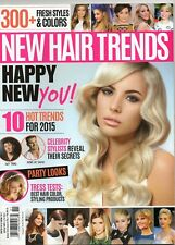 New Hair Trends Winter 2014 Spring 2013 Happy New You Magazine