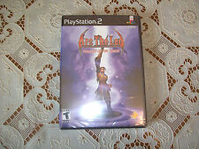 ARC THE LAD TWILIGHT OF THE SPIRITS AMERICANO NTSC USA NUOVO SIGILLATO PS2