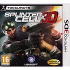 Tom Clancy's Splinter Cell 3D (Nintendo 3DS Nuevo)