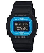 CASIO DIGITAL G-SHOCK CHRONOGRAPH WORLD TIME ALARM MEN'S WATCH DW-5600SN-1DR NEW