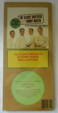 RARE - CLANCY BROTHERS AND TOMMY MAKEM - HEARTY AND HELLISH CD - BRAND NEW